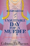 Image of Dandy Gilver and an Unsuitable Day for a Murder