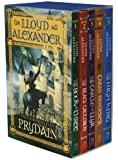 The Chronicles of Prydain Boxed Set by Alexander, Lloyd Pap/Pstr Edition (10/25/2011)