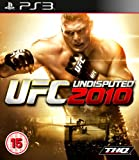 UFC Undisputed: 2010 (PS3)