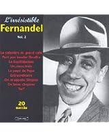 L'Irrésistible Fernandel Vol. 2