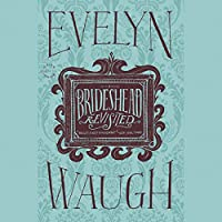 Brideshead Revisited audio book