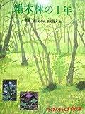雑木林の1年 (たくさんのふしぎ傑作集)