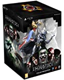 Injustice: Gods Among Us - Collector's Edition (PS3)