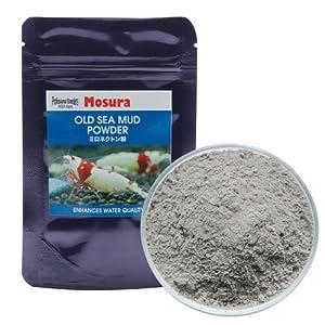 Mosura Old Sea Mud Powder - 60mL