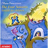 Four Seasons. Vivaldi for Childrenby Marko Simsa