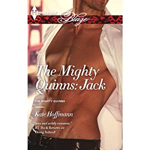 The Mighty Quinns: Jack | [Kate Hoffman]
