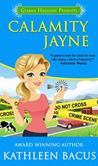 (FREE on 11/4) Calamity Jayne by Kathleen Bacus - http://eBooksHabit.com
