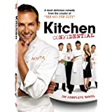 Kitchen Confidential - The Complete Series ~ Bradley Cooper