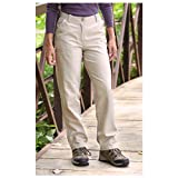 Columbia Women's Road To Rock Classic Fit Pant