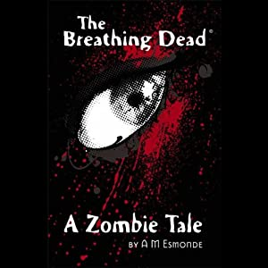 The Breathing Dead Audiobook