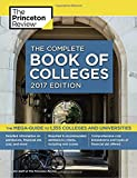 The Complete Book of Colleges, 2017 Edition (College Admissions Guides)