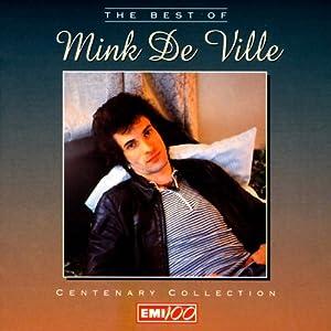 Best of Mink Deville
