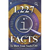 1,227 QI Facts To Blow Your Socks Offby John Lloyd