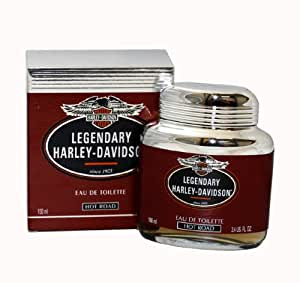 legendary harley davidson hot road cologne by. Black Bedroom Furniture Sets. Home Design Ideas