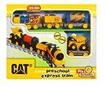 Toystate Caterpillar Preschool: Expre...
