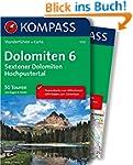 Dolomiten 6 - Sextener Dolomiten - Ho...