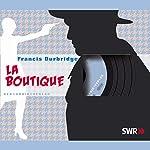 La Boutique | Francis Durbridge