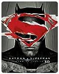 Batman v Superman: Dawn of Justice St...