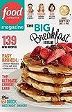 : Food Network Magazine (1-year auto-renewal)