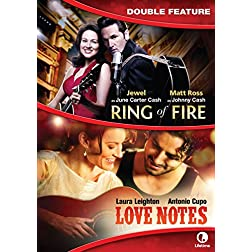 Ring of Fire / Love Notes