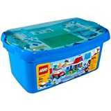 LEGO Ultimate Building Set - 405 Pieces (6166)
