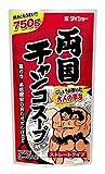 ダイショー 両国 チャンコ スープ 750g × 5袋 ちゃんこ鍋 素 市販