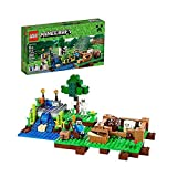 (レゴ (LEG) LEGO フィギュア マインクラフト LEGO Minecraft Creative Advent 並行輸入品 [並行輸入品]