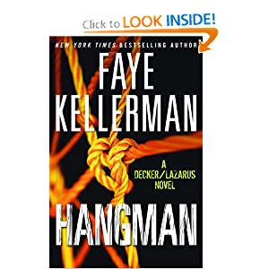 Hangman (Decker/Lazarus) - Faye Kellerman