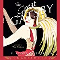The Great Gatsby (       UNABRIDGED) by F. Scott Fitzgerald Narrated by Tim Robbins