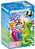 Playmobil - 4814 Mermaid Prince and Princess