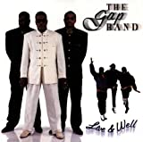 echange, troc The Gap Band - Live And Well