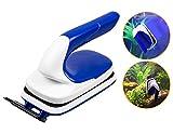 Poppypet Aquarium Glas Praktische Magnetische Pinsel Scraper Reinigung Werkzeug