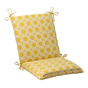 Amazon Pillow Perfect Indoor Outdoor Rossmere Squared