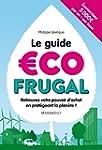 Le guide �cofrugal: Retrouvez votre p...