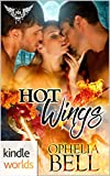 Paranormal Dating Agency: Hot Wings (Kindle Worlds) (Aurora Champions Book 1)
