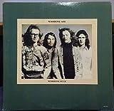 Wishbone Ash Wishbone Four vinyl record