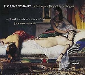 Antoine Et Cleopatre Mirages