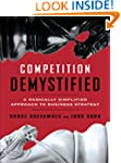 Competition Demystified: A Radically...