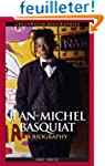 Jean-Michel Basquiat: A Biography