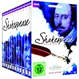 Shakespeare Ltd Collection Box (12 Dvds) [Import allemand]