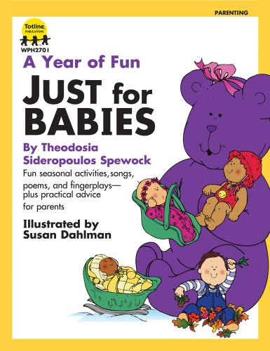 Fun Activities For Infants front-316491