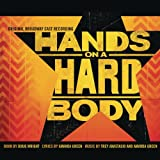 Hands On A Hardbody (Original Broadway Cast Recording) [+digital booklet]