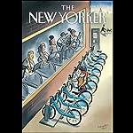 The New Yorker, June 3rd 2013 (Nick Paumgarten, Alex Halberstadt, Emily Nussbaum) | Nick Paumgarten,Alex Halberstadt,Emily Nussbaum