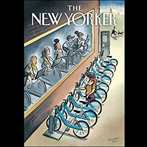 The New Yorker, June 3rd 2013 (Nick Paumgarten, Alex Halberstadt, Emily Nussbaum) Periodical