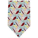 Bloomsbury Tie