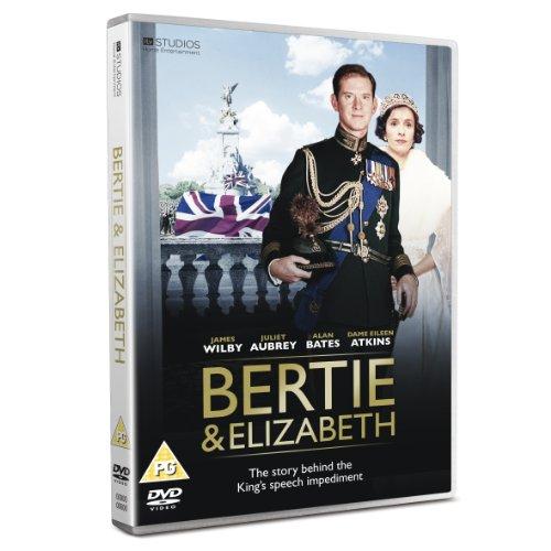 Bertie And Elizabeth [Edizione: Regno Unito] [Edizione: Regno Unito]