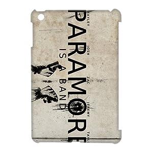 Custom Paramore Band Cover Case for Ipad Mini Case