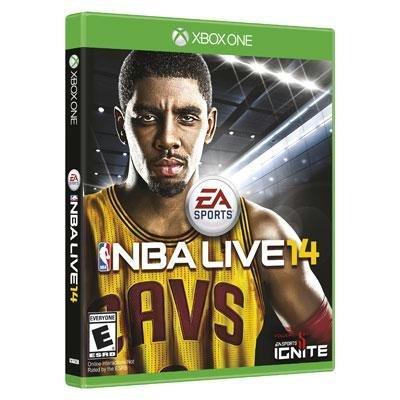 все цены на Nba Live 14 Xbox One онлайн