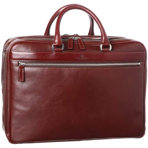 [デュモンクス] Deux Moncx LAPTOP OVERNIGHT M 12K*03003 03 (BROWN)
