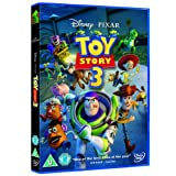 Toy Story 3 [DVD] [2010]by Tom Hanks